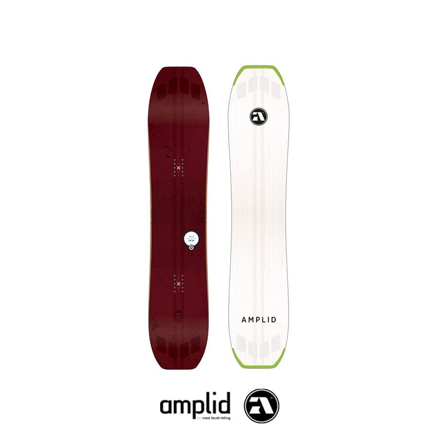 dada-amplid